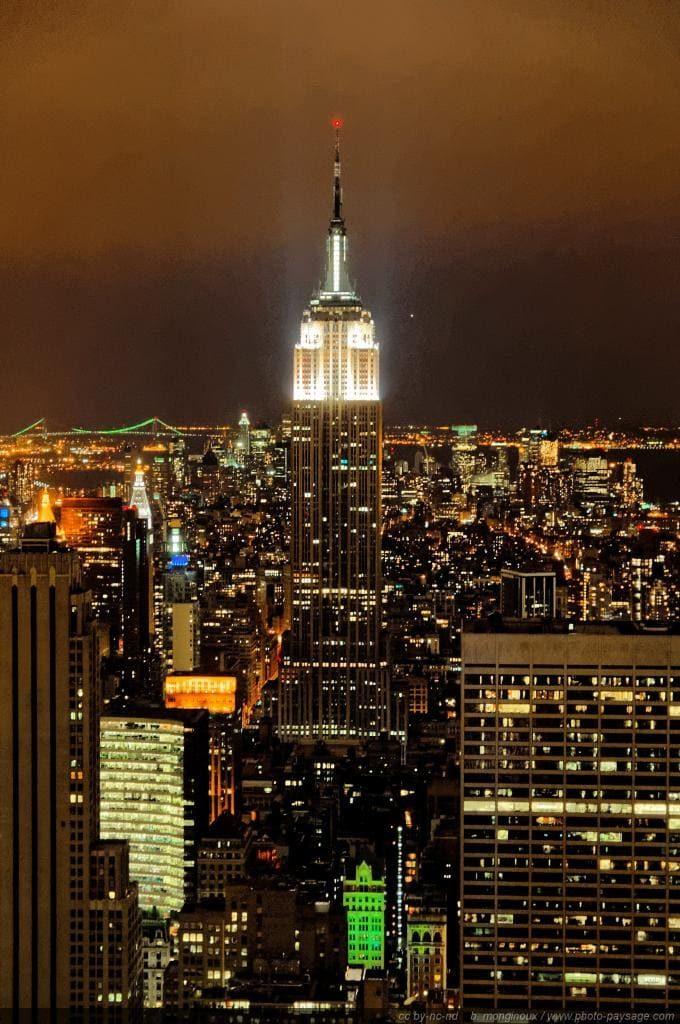 New York, the place to be pour apprendre l'anglais à l'américaine !