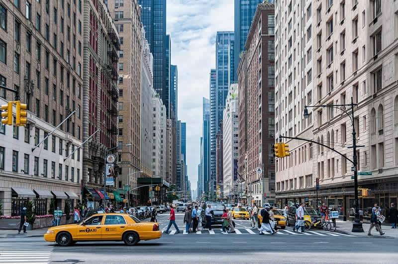 Tentés par New-York pour faire du shopping ? Découvrez nos meilleures adresses dans cet article !