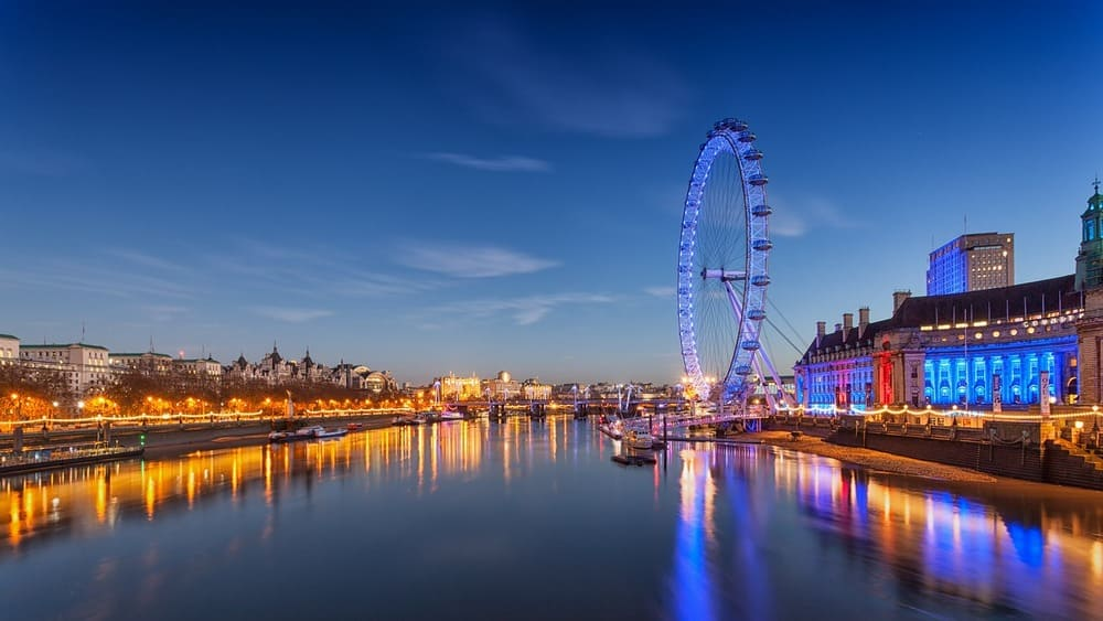 Londres : destination optimiser fiscalité