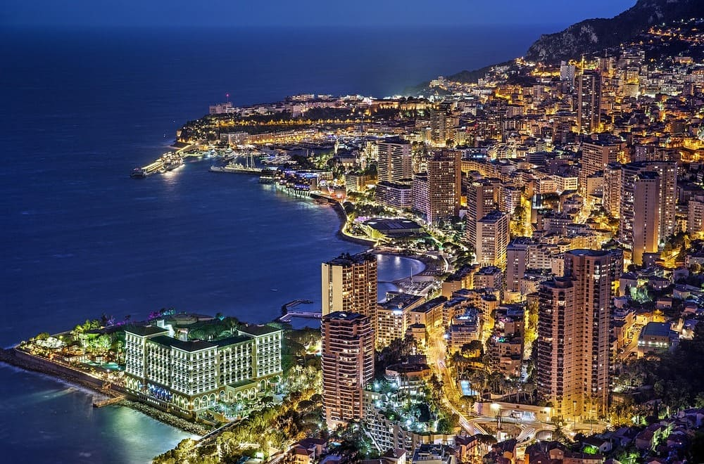Monaco destinations optimiser fiscalité