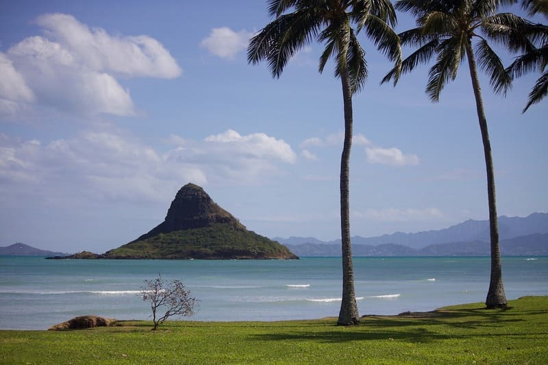 surfer aux USA : Hawaii