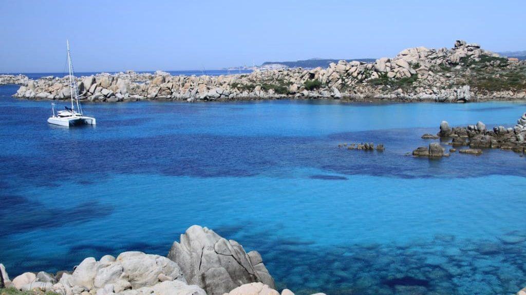 voilier - catamaran méditerranée